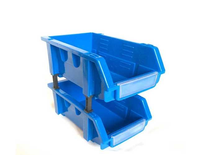 پالت پلاستیکی15*100*120 میلیمتری