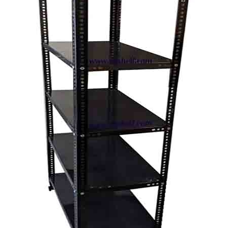 ست قفسه پیچ و مهره ای طول95عمق50 سانتیمتر